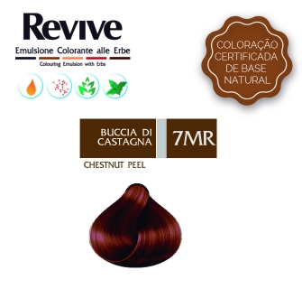 Revive 7MR Casca de Castanha