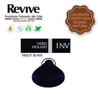 Revive 1NV Preto Violino