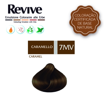 Revive 7MV  Caramelo