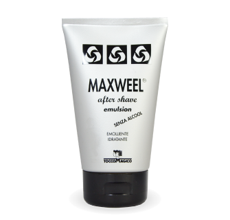 After Shave Maxweel