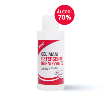 ÁLCOOL GEL 100 ML